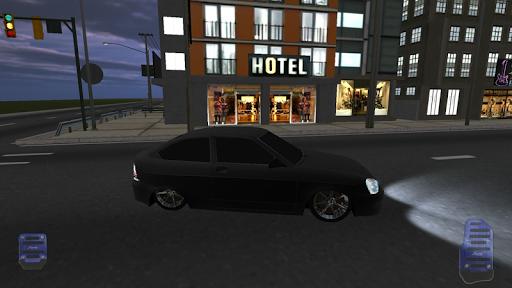 Russian Cars: Priorik apkdebit screenshots 4