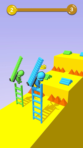 Ladder Race apkpoly screenshots 12