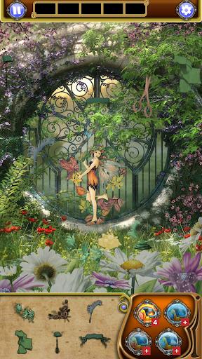 Hidden Object Hunt: Fairy Quest modiapk screenshots 1
