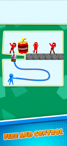 Rocket Punch! modavailable screenshots 13