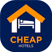 Cheap Hotels Near Me - Rooms & Motels Booking App