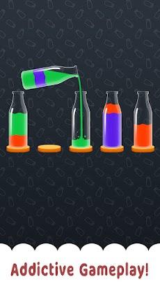 Water Sort Puzzle - Liquid Color Sort 2021のおすすめ画像3