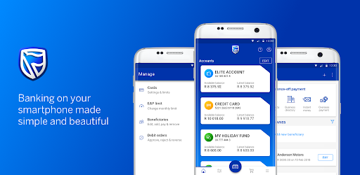 Standard Bank Stanbic Bank Apps On Google Play