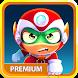 Superheroes Junior: Robo Fighting - Offline Game - Androidアプリ