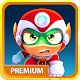 Superheroes Junior: Robo Fighting - Offline Game icon