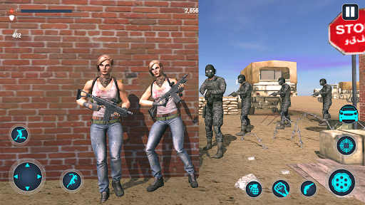 Commando Adventure Simulator  screenshots 6
