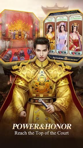 Emperor and Beauties 4.7 screenshots 12