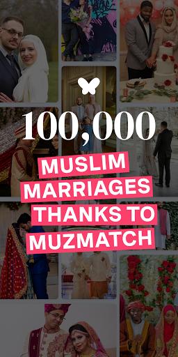 muzmatch: Muslim & Arab Singles, Marriage & Dating android2mod screenshots 8