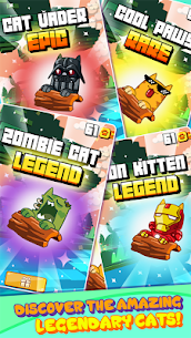 Splashy Cats: Endless ZigZag! 1.0.31 Mod APK Download 2