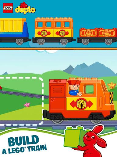 LEGOu00ae DUPLOu00ae Train 3.0.6 Screenshots 6
