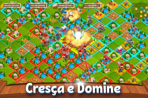 Castle Clash: Batalha de Guildas 1.7.2 screenshots 5