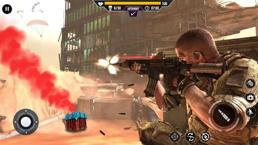 Code Triche cover strike 3d: fps jeux de tir APK MOD (Astuce) screenshots 2