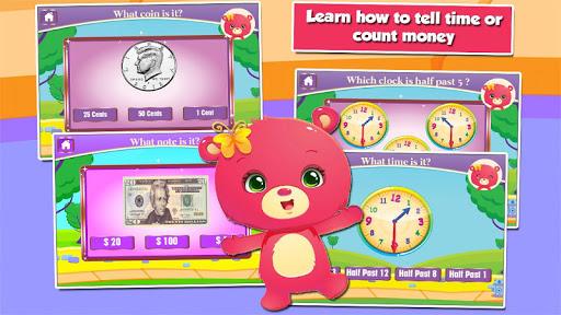 Second Grade Learning Games 3.30 screenshots 8