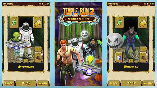 Temple Run 2 1.70.0 screenshots 7