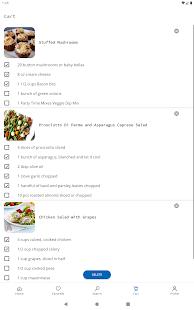 Easy Recipes 6.11 APK screenshots 17