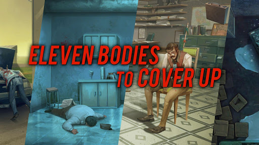 Nobodies: Murder Cleaner 3.5.86 screenshots 9