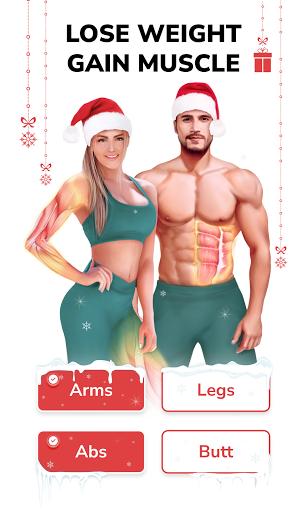 BetterMe: Home Workouts & Diet 4.1.1 Screenshots 1