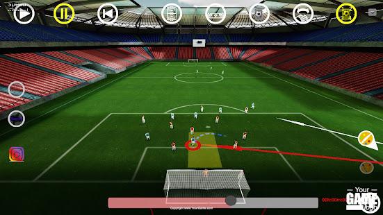 Download Football 3D Viewer For PC Windows and Mac apk screenshot 19