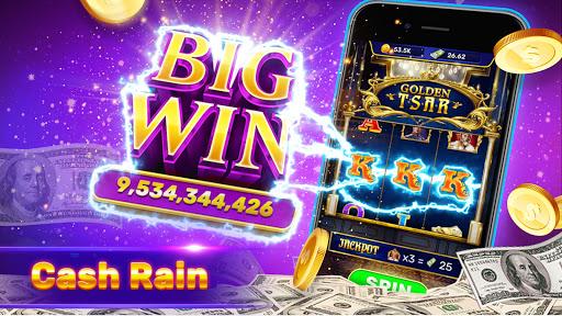 Royal Slots: win real money  screenshots 2