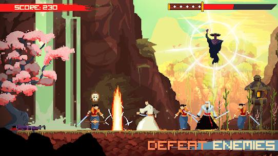 Super Samurai Rampage 1.5.6.54 APK Mod for Android 1