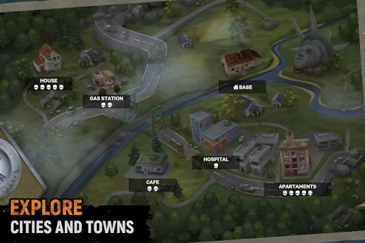 Letu2019s Survive - Survival game in zombie apocalypse Apkfinish screenshots 3