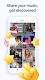 screenshot of Tango – Live Streams & Live Video Chats: Go Live