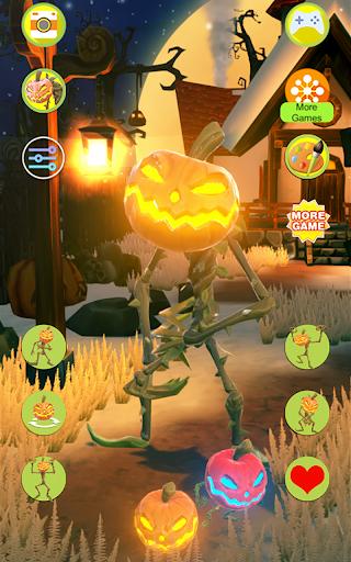 Talking Jack-o'-lantern  screenshots 9