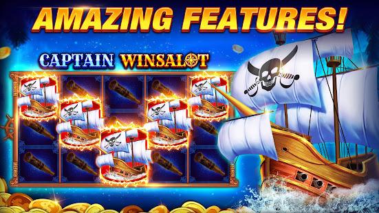 Slots Casino - Jackpot Mania 1.86.2 Screenshots 7