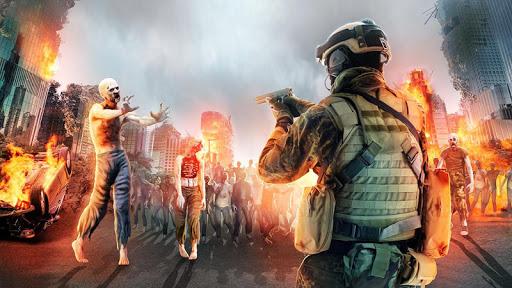 Zombie 3D Gun Shooter- Real Survival Warfare 1.2.5 Pc-softi 24