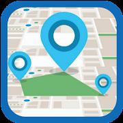 GPS Land Area Calculator- Fields Area Measurement
