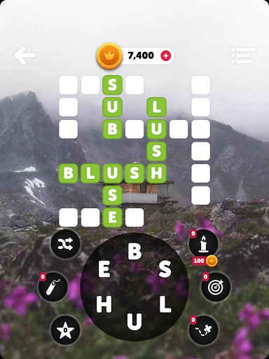Words of the World - Anagram Word Puzzles! screenshots 13