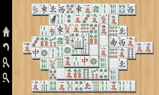 Mahjong 1.37 screenshots 1