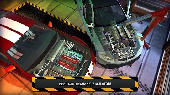 Baixar Car Mechanic Simulator Última Versão – {Atualizado Em 2021} 2
