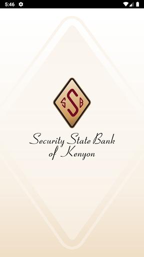 SSB Kenyon Mobile Banking App  screenshots 1