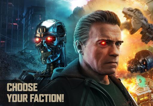 Terminator Genisys: Future War 1.9.3.274 screenshots 1