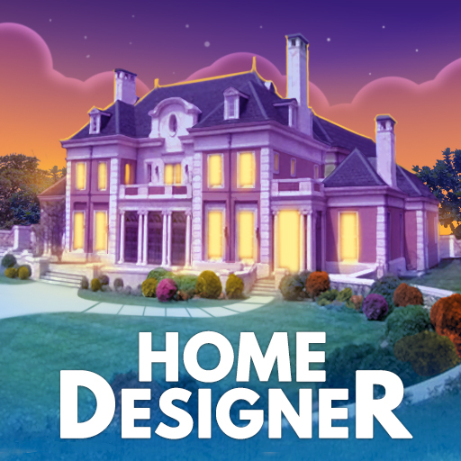 Home Designer Decorating Games