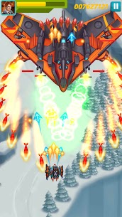 Sky Raptor: Space Shooter – Alien Galaxy Attack 1