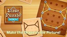 Line Puzzle: String Artのおすすめ画像3