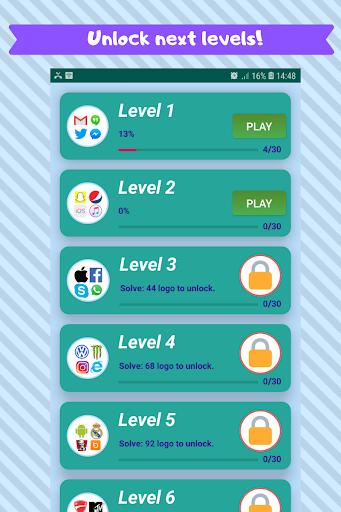 Logo Quiz Game 2019  screenshots 3