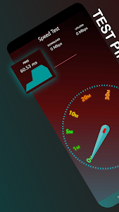 Speed Test 2021 - Internet Speed Test 1.5