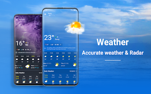 Weather & Radar, Alerts 1.2.7 Screenshots 15