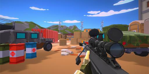 Combat Strike CS: FPS GO Online 1.2.3 screenshots 5