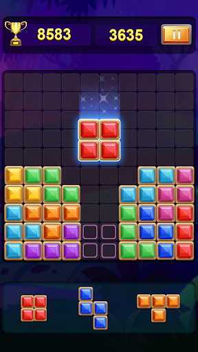 Block Puzzle: Free Classic Puzzle Game  screenshots 1