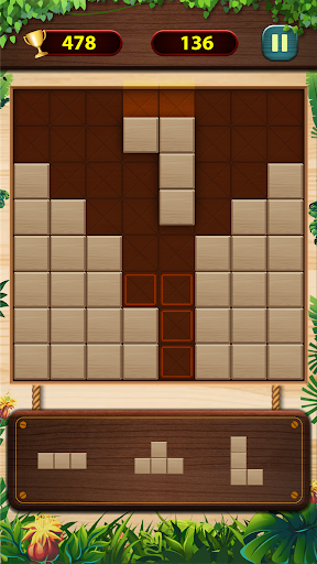 Wood Block Puzzle Classic 1010  screenshots 6