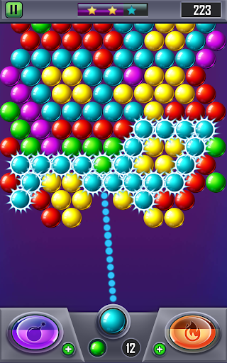 Bubble Champion 4.3.12 screenshots 4
