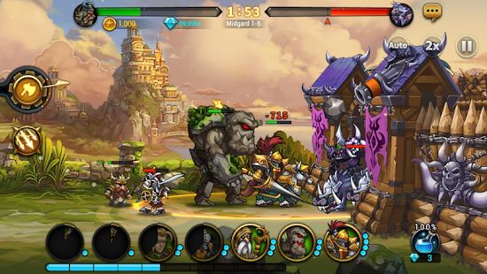 Seven Guardians screenshots 17
