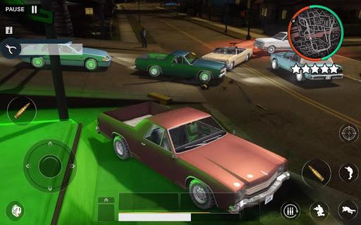 Grand Gangster Simulator Miami City Auto Theft  screenshots 3