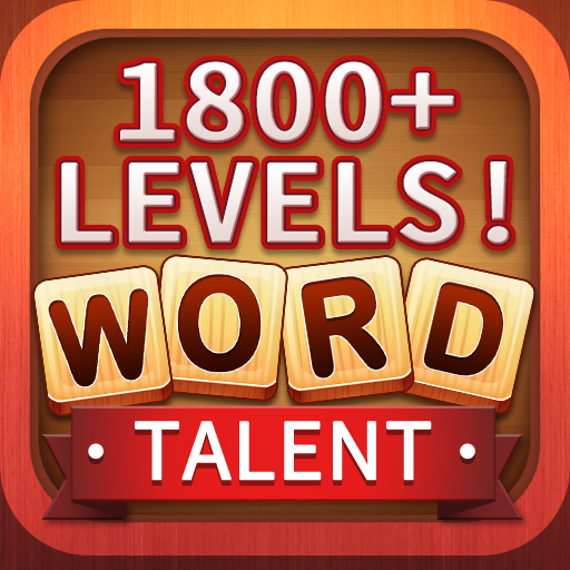 Word Talent - Word Connect, Word Puzzle Games