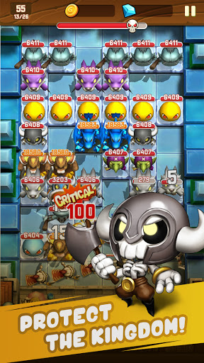 Monster Breaker Hero  screenshots 21