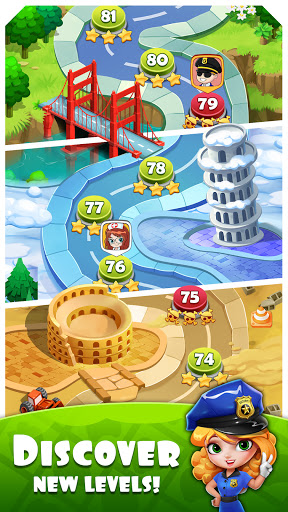 Traffic Jam Cars Puzzle android2mod screenshots 5